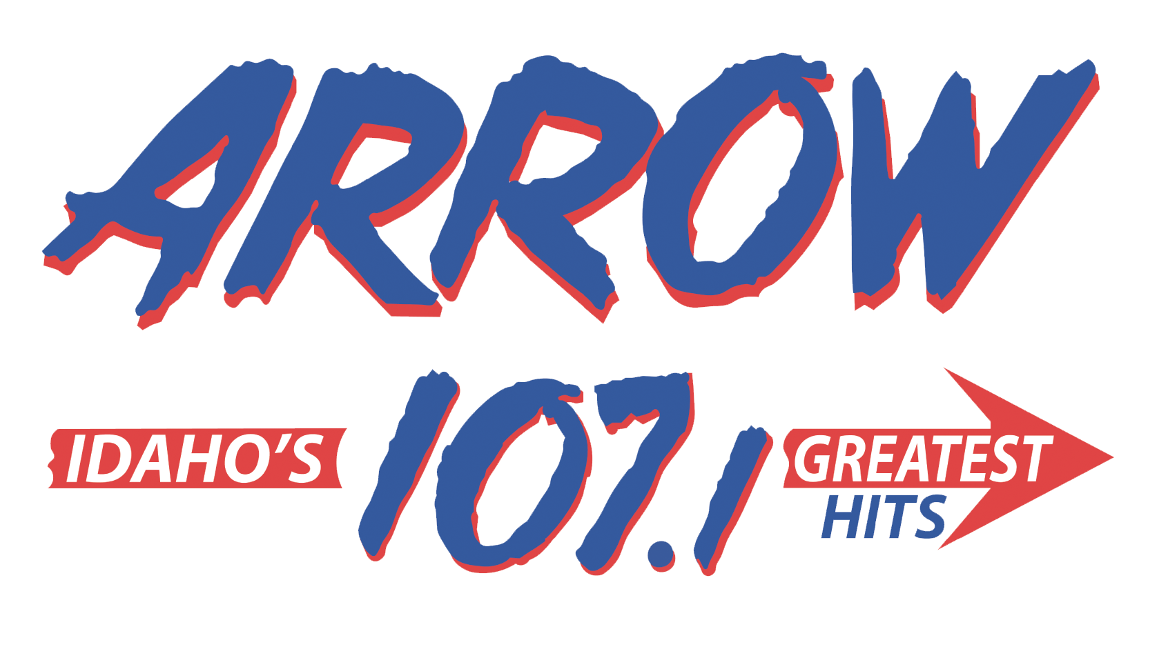 KQEO Arrow 107 Idaho's Greatest Hits
